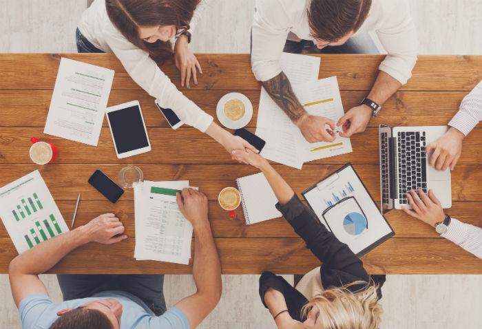 How To Improve Cross Team Collaboration 6 Experts Weigh In