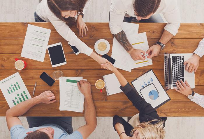 how to improve cross team collaboration 11 experts weigh in